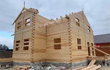 Этап строительста 4