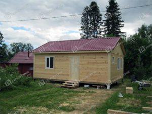 Отзыв о строительстве дома Республика Карелия, г. Сортавала