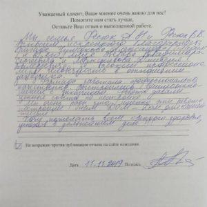 Каркасный дом 7х7 Парамон 200мм, Московская обл., г. Руза